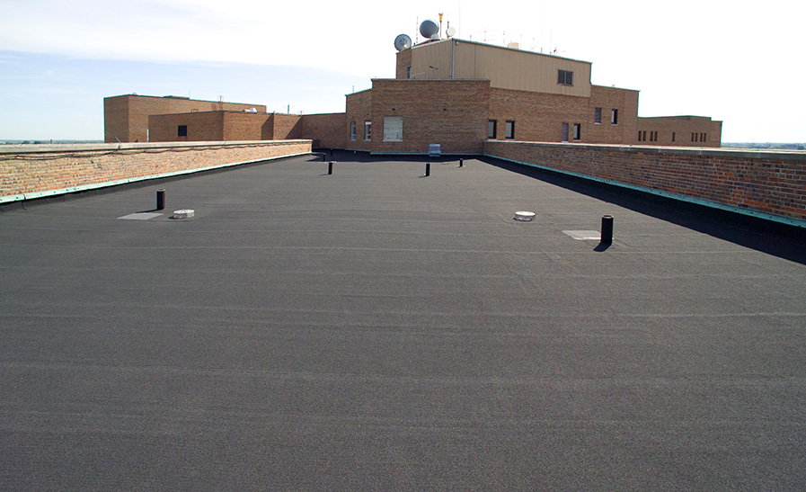 Tri Star Will Provide Our Customers With The Best Possible Roofing  Solutions For Their Investment! We Are A Commercial Roofing Contractor Who  Strives For ...